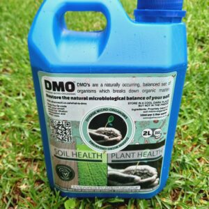 DMO 2 Litrer